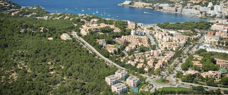 Santa Ponsa, a place to live