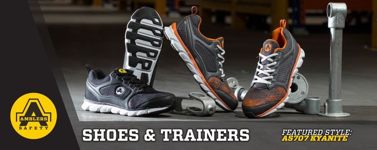 Best Work Shoes Delivery Drivers