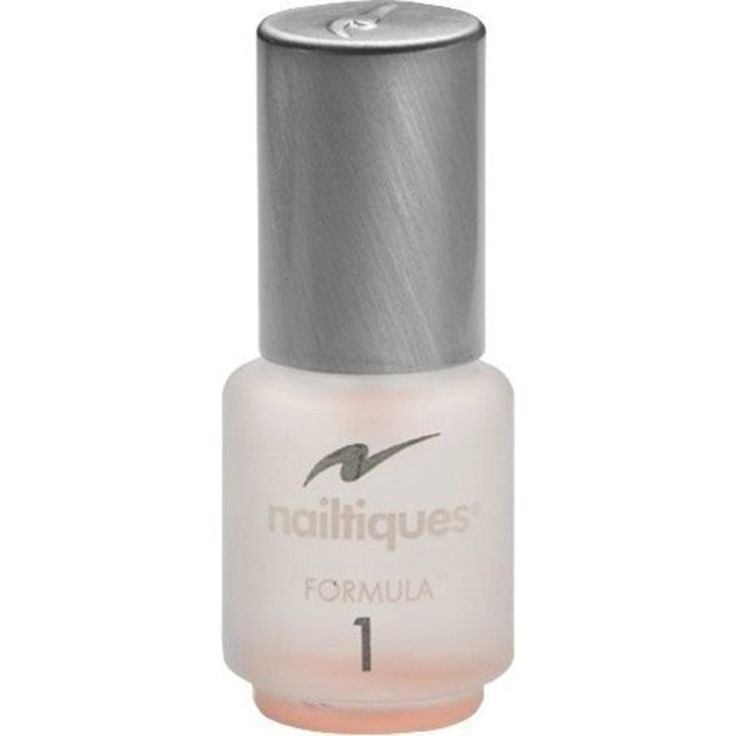 Created to maintain healthy nails! Try it out today!! Nailtiques Nail Protein Formula 1 from BeautyOfASite | Beauty and Personal Care