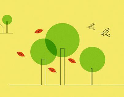 Tree Minimalist