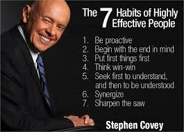 The 7 Habits of Highly Effective People E-book price $3.50 http://lane.ezinfocenter.com