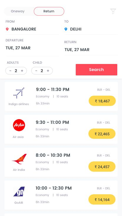 Fly Like A Dragon: UI/UX case Study – Muzli -Design Inspiration
