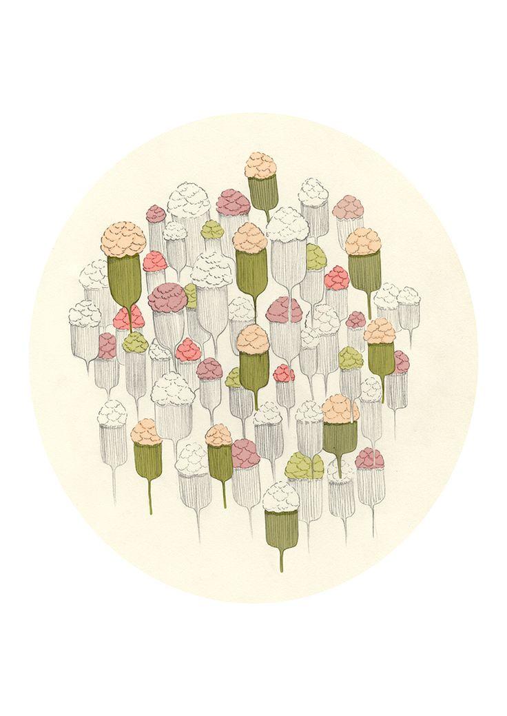 #Flowers #pattern #palettecolor #palette #pink #illustration #pen #colours