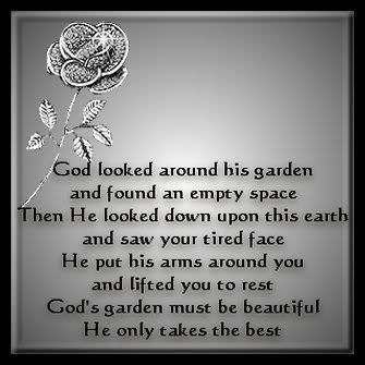 Sympathy Quotes For Loss | Rest In Peace with the love of God
