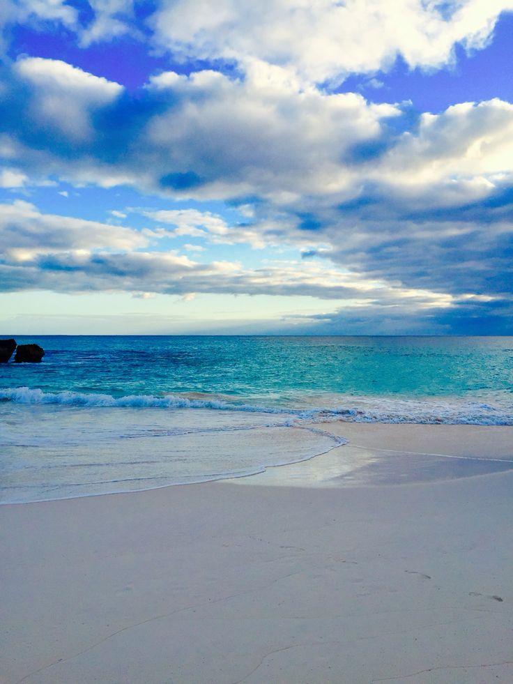 A walk on the beach...good for the soul.