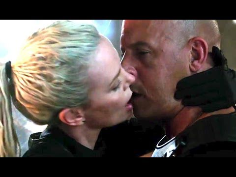 THE FATE OF THE FURIOUS Official Trailer #1 (2017) Vin Diesel, Charlize Theron Action Movie HD - YouTube
