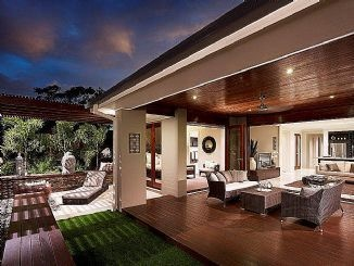 Love Metricon style homes...ultra mod and ultra functional
