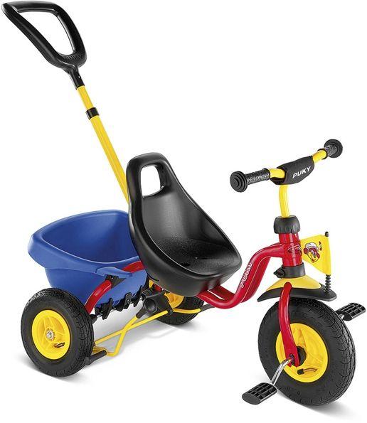 Tricicleta Puky CAT 1L