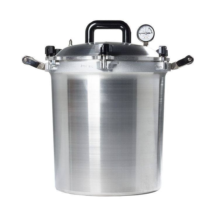 930 All-American Pressure Cooker Canner - Food Processing - Cooking Supplies