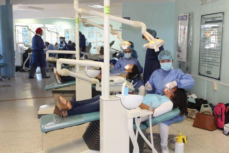 La facultad de odontología de la UABJO, semillero de buenos profesionistas.