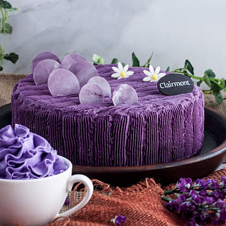 Outstanding 8 Places To Buy Birthday Cake In Jakarta Whats New Jakarta Funny Birthday Cards Online Hetedamsfinfo