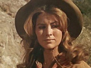 Michele Carey  Josephine  El Dorado    1967