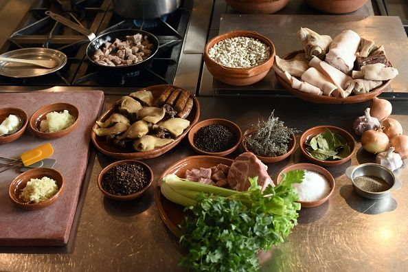 Euros 2016 inspired cooking: French Cassoulet As the winter chill sets in and France square off against Iceland for a spot in the semi-finals of the 2016 Euro Championship...why not go on a culinary quest from the comfort of your own kitchen. http://www.thesouthafrican.com/euros-2016-inspired-cooking-french-cassoulet/