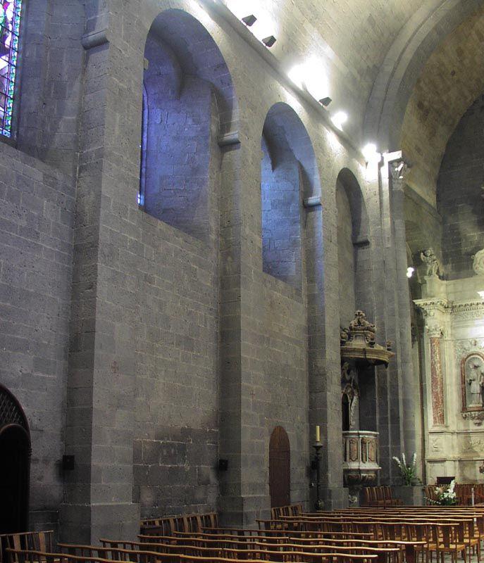 Cathédrale Saint-Étienne d'Agde 34