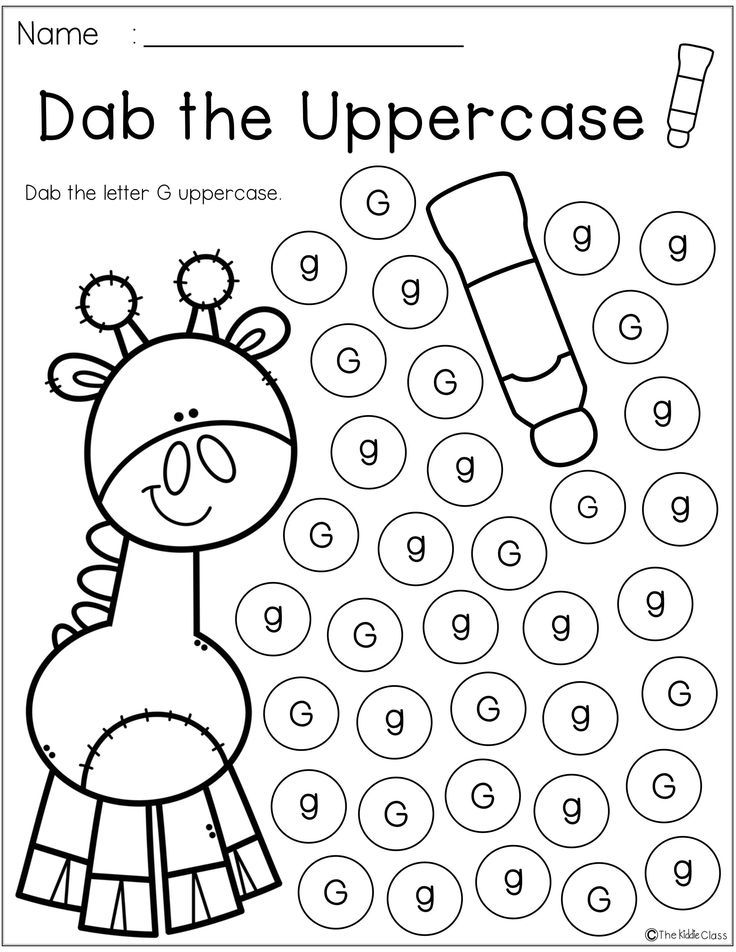 Letter Of The Week G Kindergarten Worksheets Kindergarten Worksheets Printable Jolly Phonics