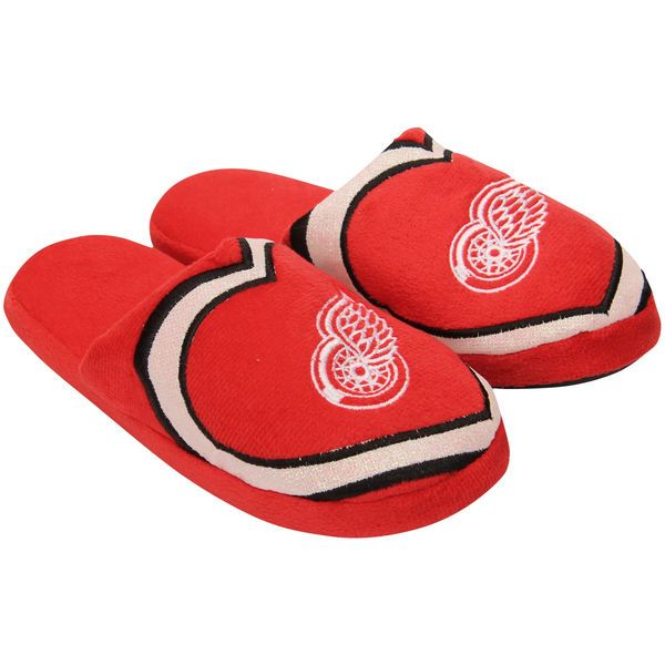 Detroit Red Wings Women's Love Glitter Slippers - $19.99