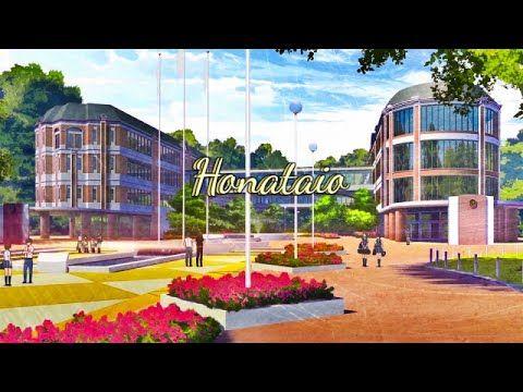Si primul capitol din Honataio!XD Sper sa va placa si vreau sa imi spuneti jos in comentari ce parere aveti.:3