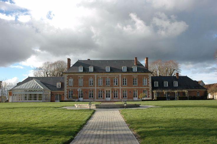 Demeure de prestige à Chaumont En Vexin | Marc Foujols