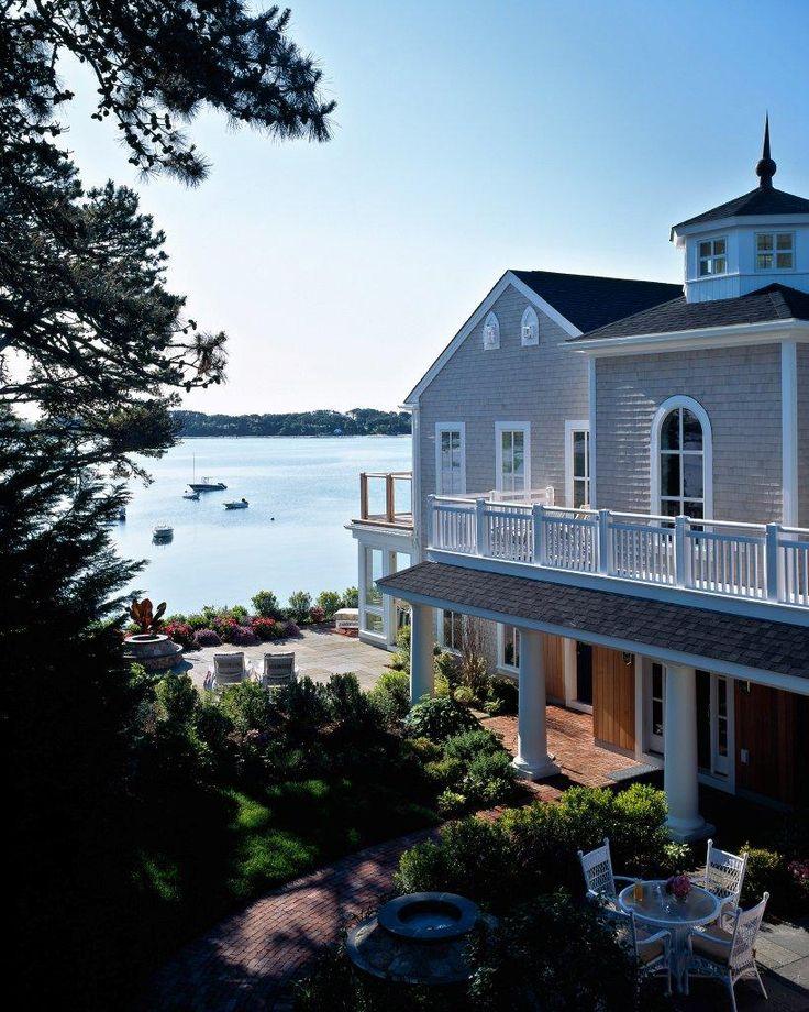 Hampton Inn And Suites Cape Cod: 80 Best Coastal Homes *Exteriors* Images On Pinterest