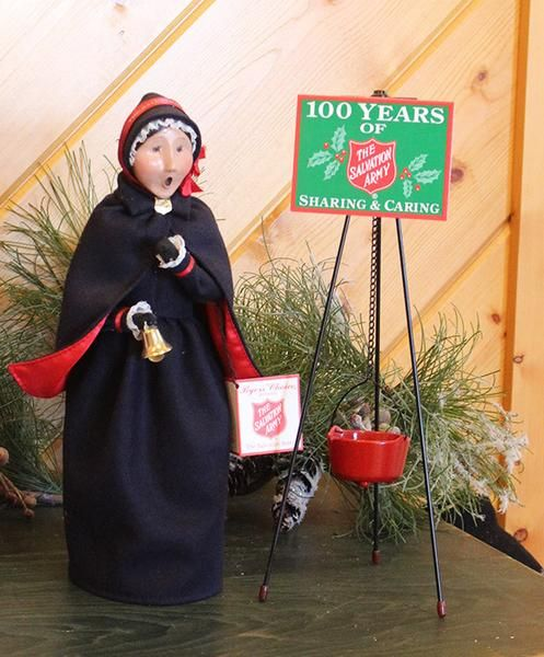 17 Best Images About Byers Choice Carolers On Pinterest: 17 Best Ideas About Caroler On Pinterest