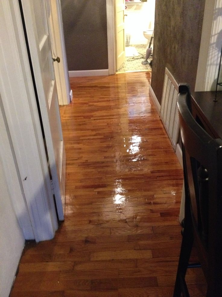 Quick shine for wood floors - 78 Best Before & After Photos Images On Pinterest Thanks