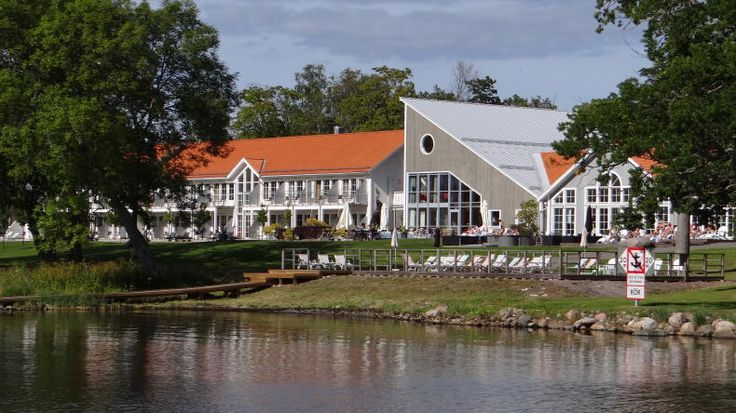 Gränsö Slott Hotel & Spa, Västervik