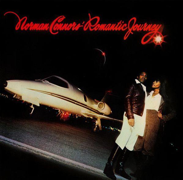 Norman Connors Romantic Journey Vinyl Lp Album Discogs Commercial Music Classic Album Covers Last Tango In Paris