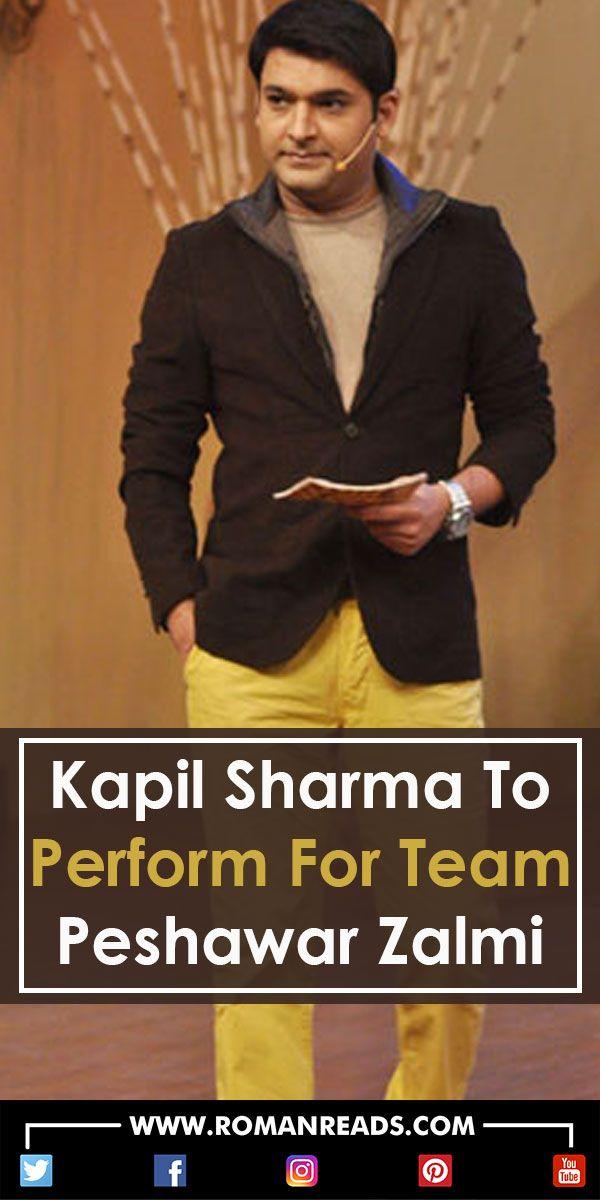 Indian comedian Kapil Sharma nay PSL3 Kay Opening Match Khelnay Wali Dono Teams Mein Se kay sath show kiya #PeshawarZalmi #MultanSultans #PSL2018 #KapilSharma #PSLSeason3 #PCB2018 #ICC #Cricket #RomanReadsArticles #RomanReads