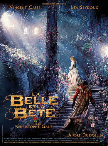 La Belle et la Bête 2013