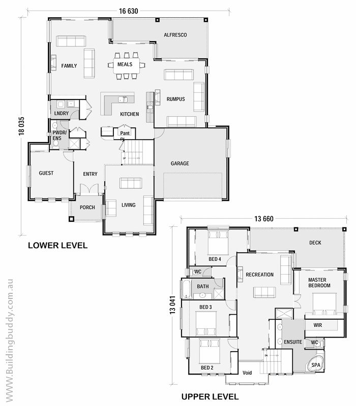 17 best images about house plans on pinterest house for Custom floor plans free