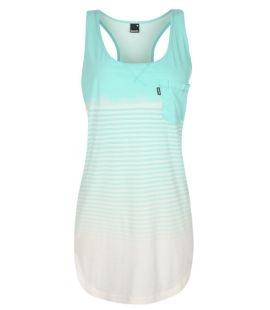 Gradient Vest #Summertime
