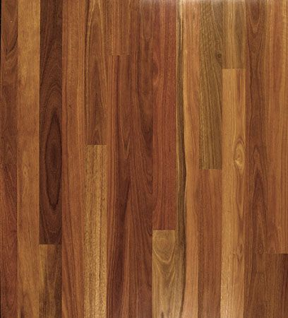 Our flooring - Spotted Gum Timber.  LOVE IT!!!  :)