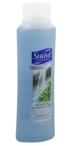 FREE Suave Shampoo or Conditioner! - http://couponingforfreebies.com/free-suave-shampoo-conditioner/