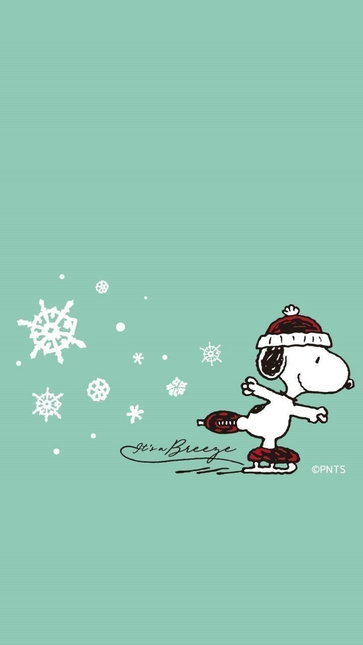 Pin By Ana Claud On Christmas Snoopy Wallpaper Snoopy Love Christmas Wallpaper