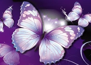 40 best images about purple on pinterest the depths for Flutterby wallpaper