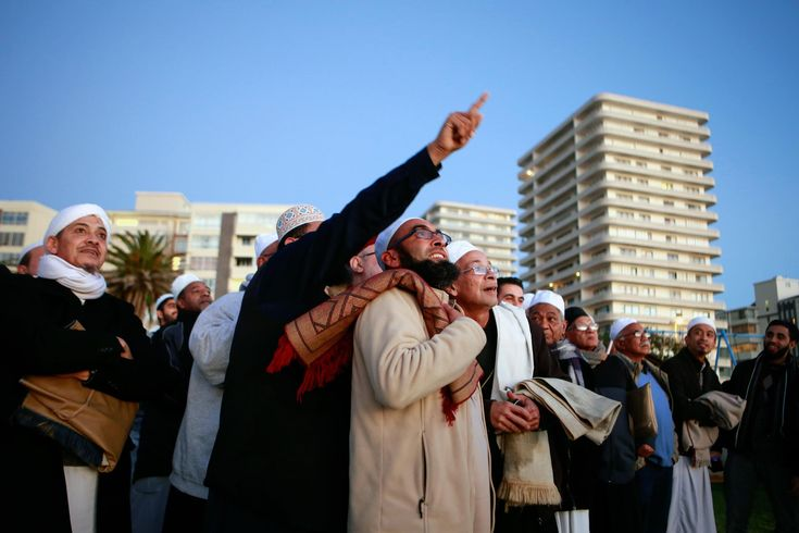 Ramadan in South Africa: When communities come together
