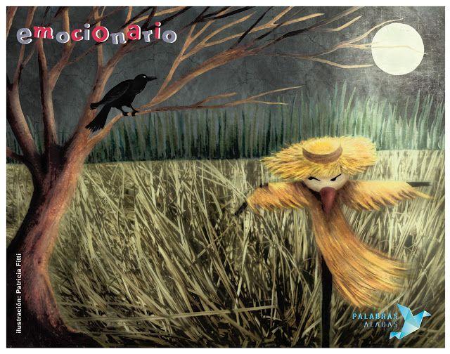 ANTIGUA's Playground : Emoción del 15 al 19 de febrero: EL MIEDO