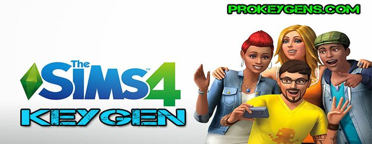 The Sims 4 Keygen [Free CD Key]