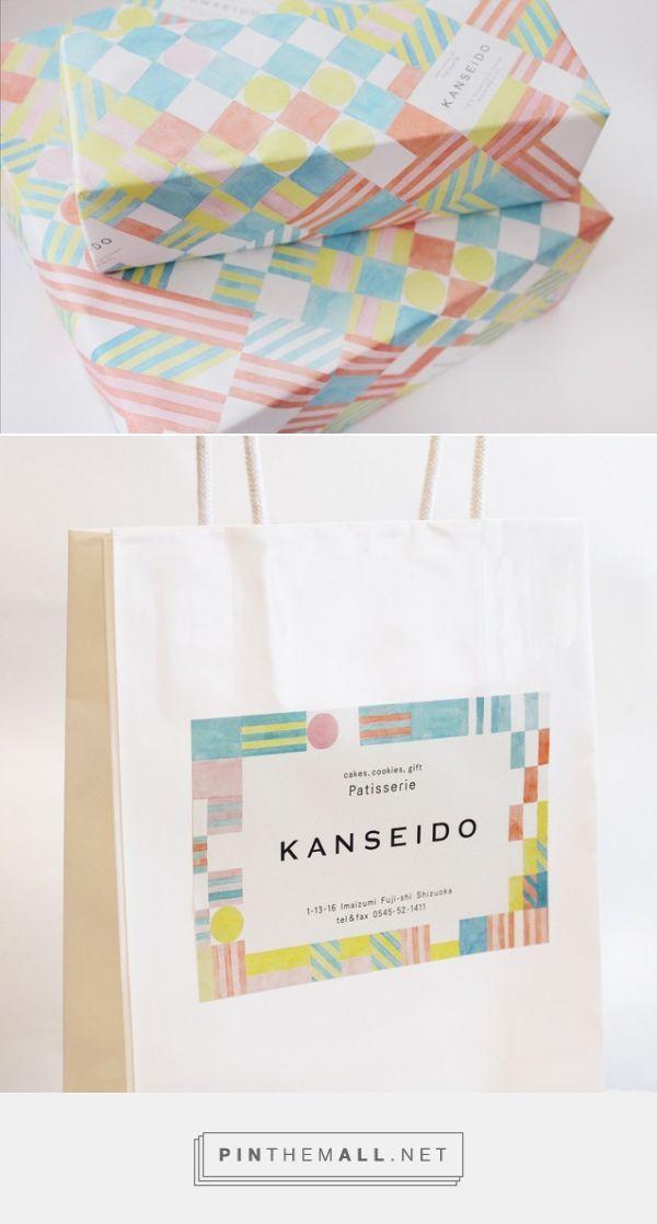 菓道 KANSEIDO / WORKS - yuka-shiramoto
