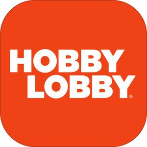 Hobby Lobby by Hobby Lobby Stores, Inc.