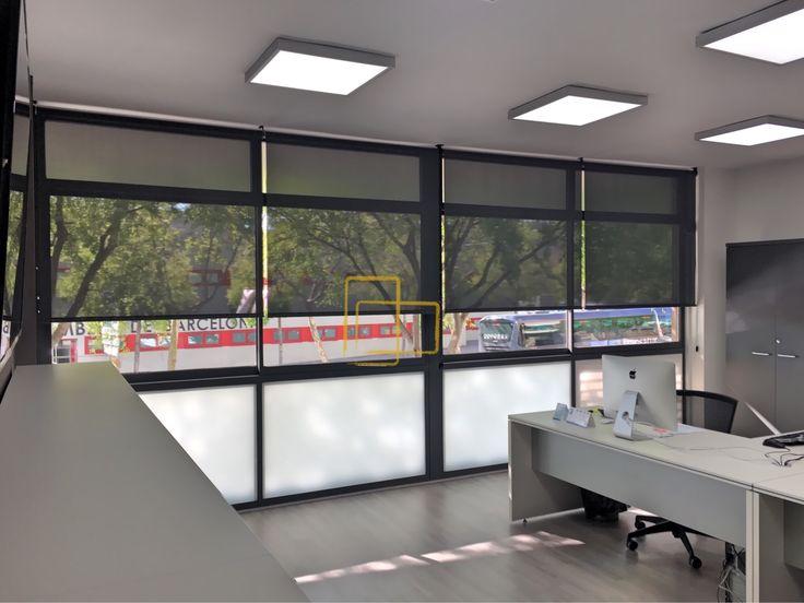 Las 25 mejores ideas sobre cortinas screen en pinterest y - Cortinas screen cocina ...