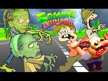 СУМАСШЕДШИЙ ЗАБЕГ ЗОМБИ Мама против Миланы ЧЕЛЛЕНДЖ в игре zombie tsunami Кто съест больше людей http://video-kid.com/20641-sumasshedshii-zabeg-zombi-mama-protiv-milany-chellendzh-v-igre-zombie-tsunami-kto-sest-bolshe-.html  СУМАСШЕДШИЙ ЗАБЕГ ЗОМБИ как челлендж Мама против Миланы ЧЕЛЛЕНДЖ в игре zombie tsunami Кто съест больше людей в забеге зомби цунами. ПОДПИШИСЬ: Канал Миланы: Funny Family Games TV - Это Семейный игровой канал для всей семьи и даже самых маленьких детишек. Здесь вы…