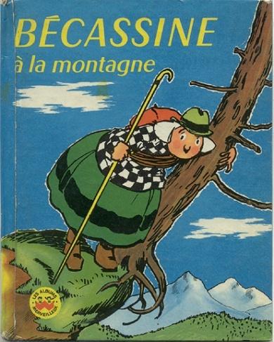 Bécassine à la montagne1957