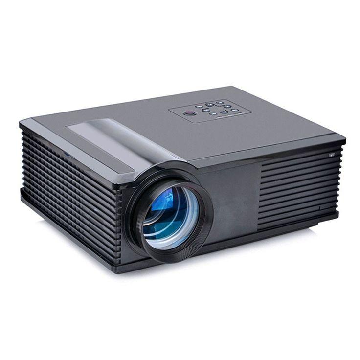 Vidéoprojecteur LCD LED SHARPTECK, Vidéoprojecteur pas cher Amazon