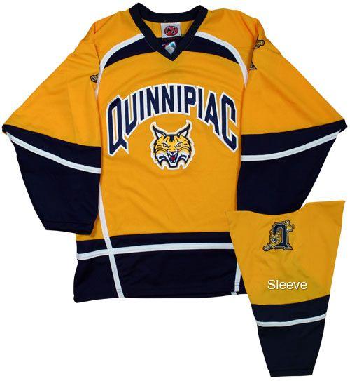 Quinnipiac Hockey Apparel 1000+ images ab...