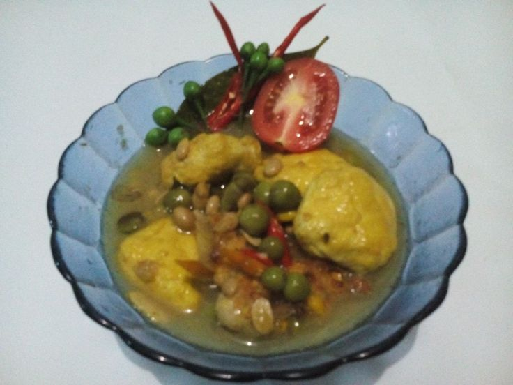 Tekokak Hijau Kuah Taucho Ayam, Resep Makan yang Baik untuk Penglihatan Mata Anda   Update NKRI