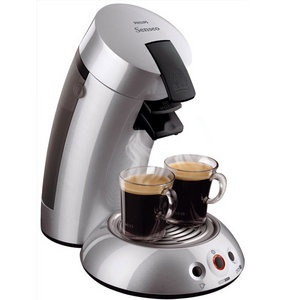 PHILIPS HD7816 SENSEO COFFEE POD BREWING SYSTEM MAKER. My CURRENT Senseo coffee maker.