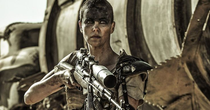 Charlize Theron Is Ready for a Mad Max Furiosa Prequel -- Oscar-winner Charlize Theron will do a Mad Max: Fury Road prequel whenever George Miller is ready. -- http://movieweb.com/mad-max-furiosa-prequel-movie-charlize-theron/
