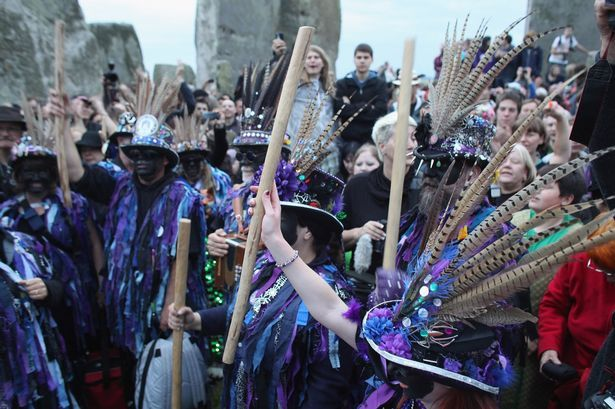 When is the summer solstice 2016? Everything you need to know including times and rituals