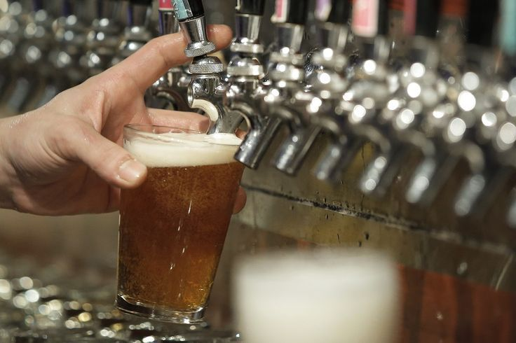 How's the Economy Doing? Look at Beer Sales